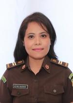 ANAK AGUNG RAI MAHARANI, S.H.