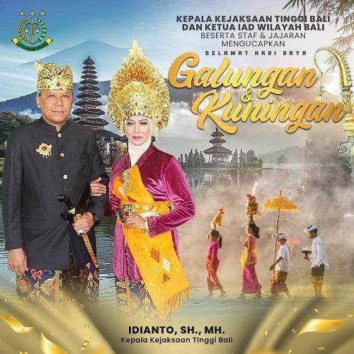 Selamat Hari Raya Galungan 19 Februari 2020 Dan Kuningan 29 Februari 2020 Untuk Seluruh Umat Hindu Se Dharma Kejati Bali Go Id